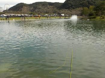 201018秋川湖 (1).JPG