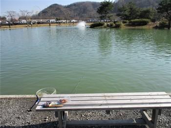 20200113秋川湖 (8).JPG
