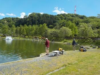 210502秋川湖 (15).JPG